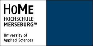 Logo Hochschule Merseburg