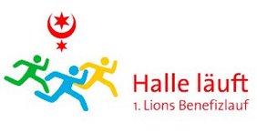 Logo Halle läuft