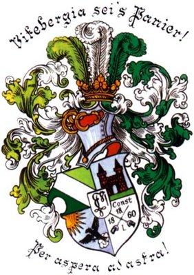 Wappen Vitebergiae