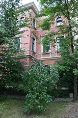 Wittenberger Verbindungshaus