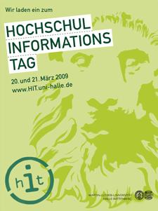 Plakat HIT 2009